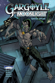 Cover for Gargoyle By Moonlight Special Edition